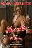 Absinthe Set 1