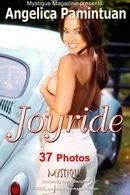 Angelica Pamintuan in Joyride gallery from MYSTIQUE-MAG by Mark Daughn