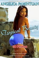 Tropical Beauty Set 1