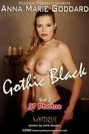 Gothic Black Set 2