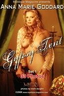 Gypsy Tent Set 1
