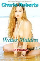 Water Maiden Set2
