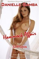 Hammock Affair Set1