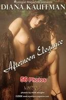 Afternoon Elegance