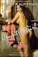 Country Girl Set2