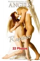 Divini Rae & Justine Joli & Luana Lani - Angels - Rapture