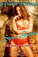Jeanette Martinez - Stone Grotto