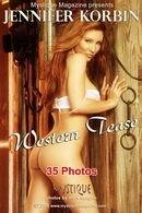 Western Tease