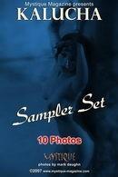 Sampler Set