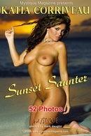 Sunset Saunter