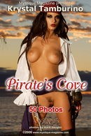 Krystal Tamburino - Pirates Cove