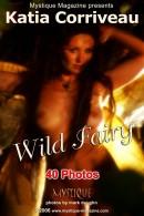 Wild Fairy