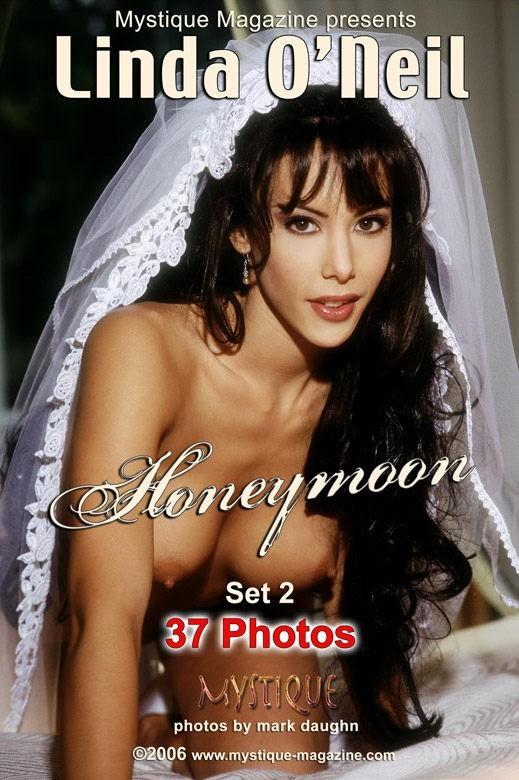 Linda O'Neil - `Honeymoon Set2` - by Mark Daughn for MYSTIQUE-MAG
