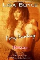 Fiery Fantasy