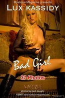 Lux Kassidy - Bad Girl