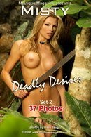 Deadly Desires Set2