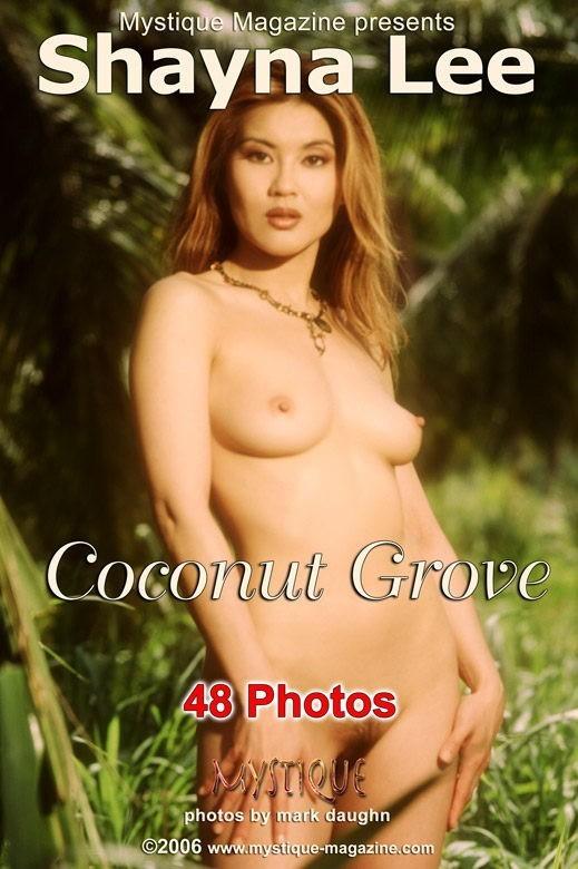 mistress t nude