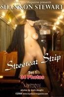 Streetcar Strip Set1