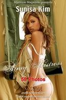Army Mistress