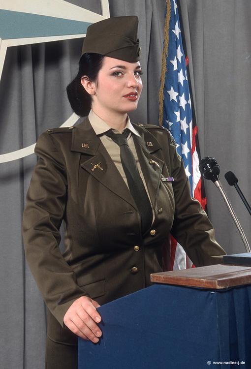 Joana - `Nato Briefing` - for NADINE-J