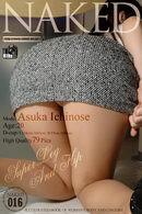 Asuka Ichinose - Issue 006 - Super Leg and Hip