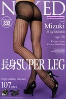 Issue 232 - Super Leg