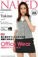 Issue 018 - Office Wear