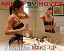 Klaudia - Make-Up