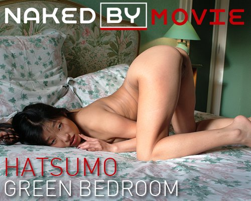 Hatsumo - `Green Bedroom` - for NAKEDBY VIDEO