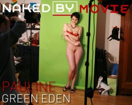 Pauline  from NAKEDBY VIDEO