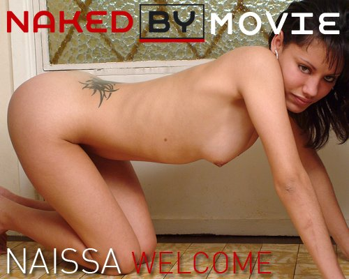 Naissa - `Welcome` - for NAKEDBY VIDEO