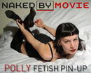 Fetish Pin-Up