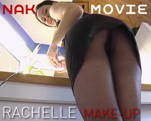 Rachelle - `Make-Up` - for NAKEDBY VIDEO