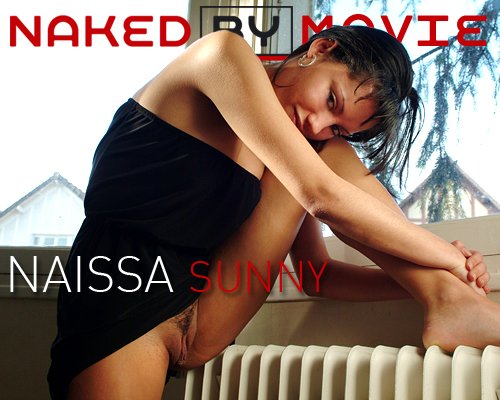 Naissa - `Sunny` - for NAKEDBY VIDEO