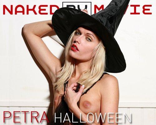 Petra - `Halloween` - for NAKEDBY VIDEO