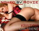 Kristyna in Girlfriend video from NAKEDBY VIDEO