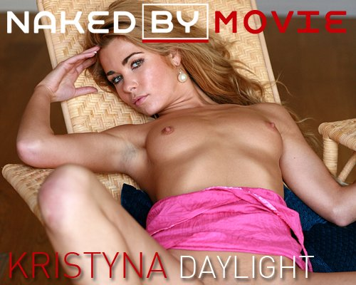 Kristyna - `Daylight` - for NAKEDBY VIDEO