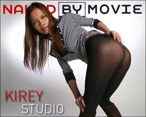 Kirey - `Studio` - for NAKEDBY VIDEO