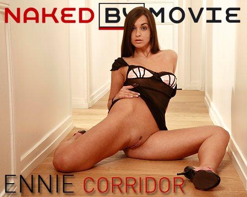 Ennie - `Corridor` - for NAKEDBY VIDEO