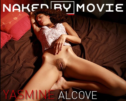 Yasmine - `Alcove` - for NAKEDBY VIDEO
