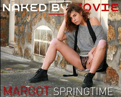 Margot - `Springtime` - for NAKEDBY VIDEO