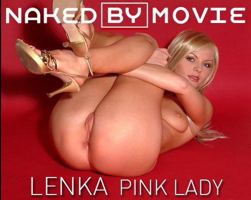 Lenka - `Pink Lady` - for NAKEDBY VIDEO