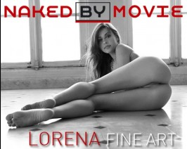 Lorena from NAKEDBY VIDEO