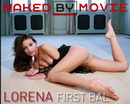Lorena - First Bal
