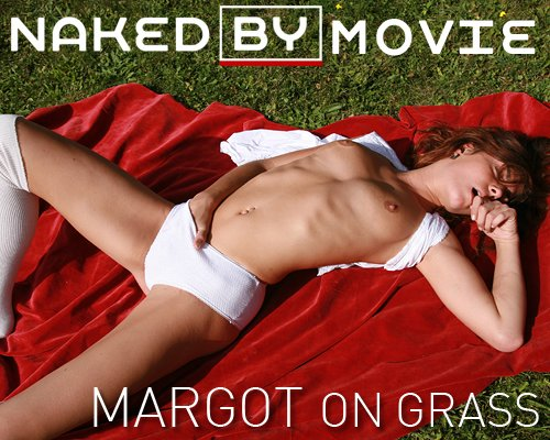 Margot - `On The Grass` - for NAKEDBY VIDEO