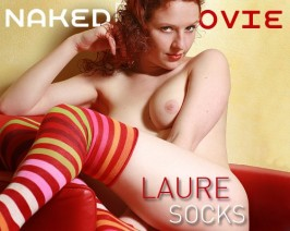 Laure  from NAKEDBY VIDEO