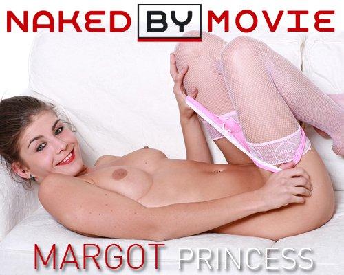 Margot - `Princess` - for NAKEDBY VIDEO