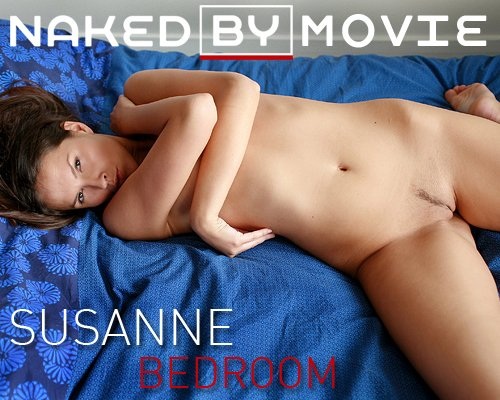 Susanne - `Bedroom` - for NAKEDBY VIDEO