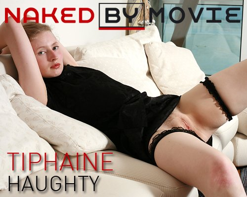 Tiphaine - `Haughty` - for NAKEDBY VIDEO
