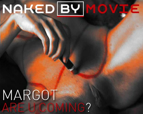 Margot - `Are U Coming?` - for NAKEDBY VIDEO